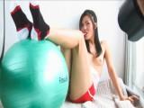 Bon, Exercise Balls